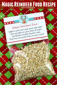 best 25 reindeer food ideas on pinterest magic reindeer food