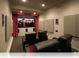 Theatre Room Designs At Home by Extraordinary Small Home Theater Room Design Decorating Ideas