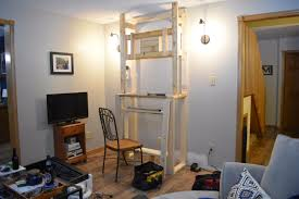 building a diy fireplace part 1 framing u2013 breann morgan