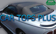 1994 ford mustang convertible top mustang convertible top black ebay