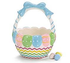 ceramic egg dish ceramic easter egg basket candy dish home