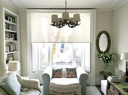 Curtains On Windows With Blinds Inspiration Living Room Window Blinds Home Design Plan