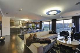 interior illusions home baxter design project contemporary living room los angeles