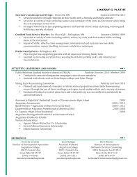 hairdresser resume sample resume peppapp
