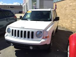 jeep crossover 2015 used 2015 jeep patriot high altitude in berwick used inventory