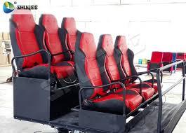 chaise de cin ma chaise de mouvement de cinéma du cinéma 4d 5d 7d 12d de plate forme