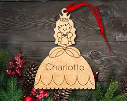 tale ornaments etsy