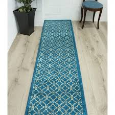Turquoise Runner Rug Turquoise Shaggy Collection Hallway Teal Runner Rug Pictures 83