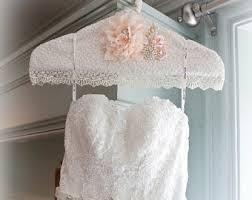 Wedding Dress Hanger Wedding Dress Hangers Etsy Ca