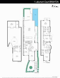 brighton floor plans 1 laburnum court brighton vic 3186 sold realestateview