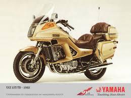 yamaha yamaha xvz 13 t moto zombdrive com