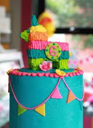 fiesta birthday cake whipped bakeshop