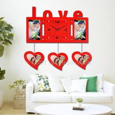 supply vogue wall clock wall clock art home decor wall clock clock