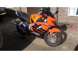 Honda Cbr In Mississippi For Sale Used Motorcycles On Buysellsearch