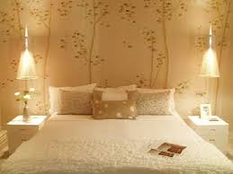 wallpaper for bedroom walls designs home interior design