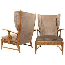 High Backed Armchairs The 25 Best High Back Armchair Ideas On Pinterest Sofa Bench