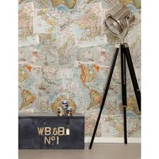 kemra boutique wallpapers french maps wallpaper fantasic new