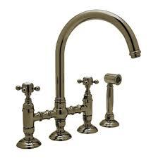 kitchen faucets bridge general plumbing supply walnut creek
