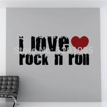 rock n roll stickers promotion shop for promotional rock n roll