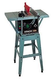 hitachi table saw price hitachi c10ra table saw 230 volt 220 volts appliances 110 220