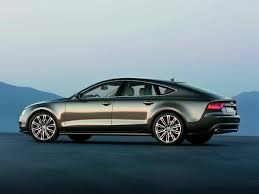 audi a7 modified audi a7 information and photos momentcar