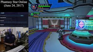 Phantasy Star Maps Phantasy Star Online June 24 2017 Sega Dreamcast Online