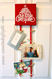10 best hanging christmas cards images on pinterest christmas