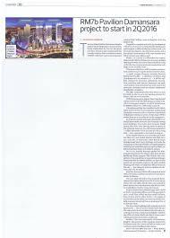 lexus malaysia damansara building and investment magazine