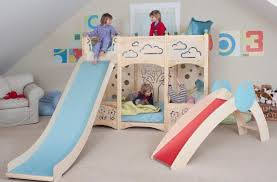 Castle Bunk Beds For Girls by The 16 Coolest Bunk Beds For Toddlers