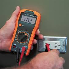 klein tools mm300 manual ranging 600v digital multimeter