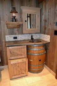 bathroom ideas rustic best 25 small rustic bathrooms ideas on rustic