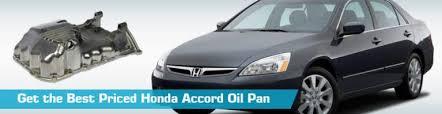 honda accord oil pan engine pan replacement dorman genuine atp