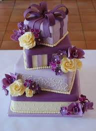 wedding cake gift boxes purple and flower gift boxes wedding cake cake gm