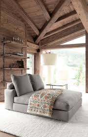chalet 2010 rustic modern home beautiful interiors