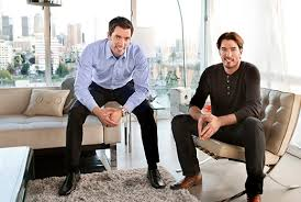 Drew And Jonathan Interview Drew And Jonathan Scott From U0027property Brothers