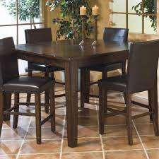 Butterfly Leaf Dining Room Table by Intercon Kona Solid Mango Gathering Table With Butterfly Leaf