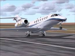 Cessna Citation X Interior Avsim Online Flight Simulation U0027s Number 1 Site