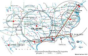 detailed map of the us map usa ley lines travel maps and major tourist attractions maps