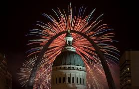 new year s st louis st louis landmarks by todd shaak photography