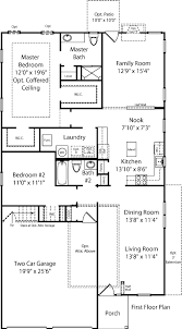new construction floor plans fairmount new jersey nj new home builder homes for sale new