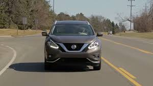 nissan murano reviews 2016 nissan murano prices reviews and new model information autoblog