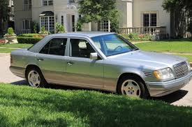 mercedes benz 300e for sale hemmings motor news