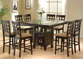 Super Big Discount Furniture Los Angeles Ca Coaster 100438 Brown Wood Dining Table Steal A Sofa Furniture