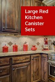 36 best ceramic canisters for kitchens images on pinterest