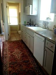 Best Rug For Kitchen by Bathroom Charming Carpet Runners For Kitchen Rug The Best