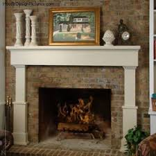 Fireplace Mantel Shelf Designs by Best 25 Mantel Decor Everyday Ideas On Pinterest Fireplace