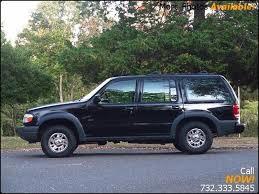 2001 ford explorer xls 2001 ford explorer xls 4wd 4dr suv in east brunswick nj m2 auto