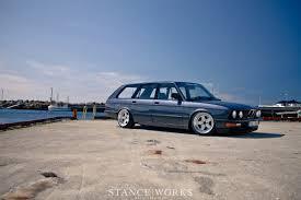 bmw wagon stance http stanceworks com wp content uploads 2012 06 e28 touring