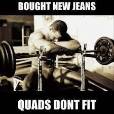 Quad Memes - bodybuilder problems darkironfitness memes bodybuilder