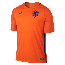 Hollanda Flag Amazon Com Nike Netherlands Home Stadium Soccer Jersey Orange